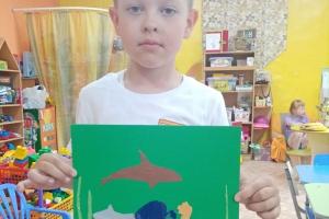 Международный день китов и дельфинов